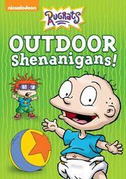 Outdoor Shenanigans DVD