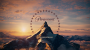 Paramount Pictures logo 2013