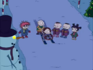 Rugrats - Babies in Toyland 145