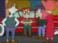 Rugrats - Be My Valentine Part 1 (115)