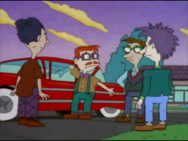 Rugrats - Be My Valentine Part 1 (261)