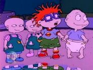 Rugrats - Chuckie's Red Hair 232