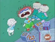 Rugrats - Chuckie Collects 113