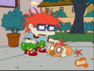 Rugrats - Mutt's in a Name 54