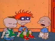 Rugrats - The Mattress 120