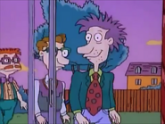 Rugrats - The Turkey Who Came to Dinner 169