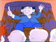 Monster in the Garage - Rugrats 87