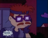 Rugrats - Chuckie Gets Skunked 45