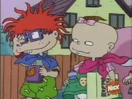 Rugrats - Pee-Wee Scouts 123
