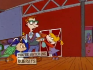 Rugrats - Piggy's Pizza Palace 25