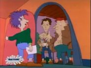 Rugrats - Ruthless Tommy 159