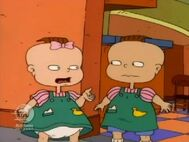 Rugrats - The Magic Baby 151