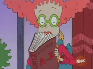 Rugrats - Tie My Shoes 192