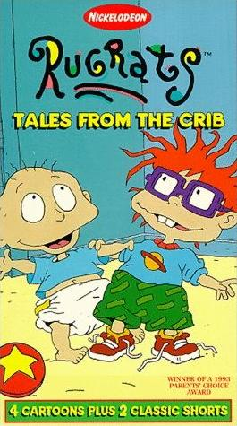 Rugrats videography | Rugrats Wiki | FANDOM powered by Wikia