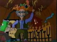 Candy Bar Creep Show - Rugrats 270