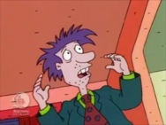 Rugrats - Chuckie Grows 22