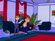 Rugrats - Chuckie is Rich 215