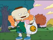 Rugrats - Lil's Phil of Trash 174