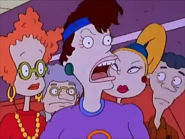 Rugrats - The Turkey Who Came to Dinner 205