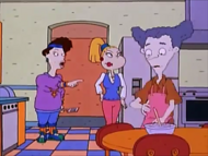 Rugrats - The Turkey Who Came to Dinner 76