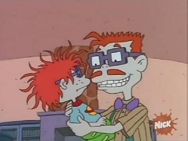 Rugrats - Tie My Shoes 225