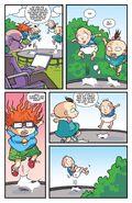 Rugrats 7 Boom Comic 7