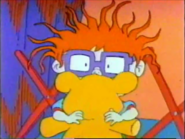 Monster in the Garage - Rugrats 230