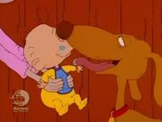 Rugrats - A Dog's Life 272