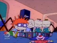 Rugrats - Circus Angelicus 107