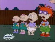 Rugrats - Susie Vs. Angelica 199