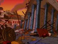 Chanukah - Rugrats 458