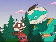 Rugrats - Adventure Squad 187