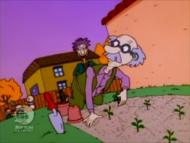Rugrats - Autumn Leaves 84