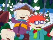 Rugrats - Babies in Toyland 466