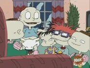 Rugrats - Early Retirement 204