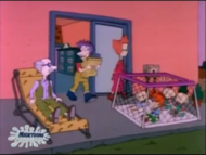 Rugrats - Moose Country 274