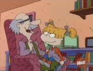 Rugrats - Partners In Crime 24