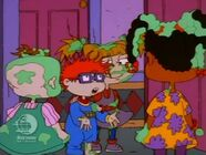 Rugrats - A Very McNulty Birthday 142