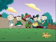 Rugrats - Adventure Squad 135