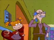 Rugrats - Angelica Orders Out 105