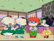 Rugrats - Hold the Pickles 165