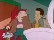 Rugrats - Ruthless Tommy 131