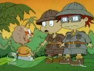 Rugrats - The Jungle 161