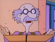 Rugrats - The Turkey Who Came to Dinner 185