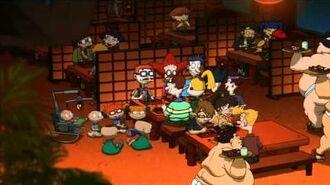 Rugrats in Paris The Movie - Trailer