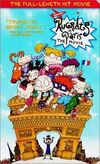 Rugrats in Paris The Movie VHS