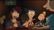 Nickelodeon's Rugrats in Paris The Movie 478