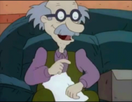 Rugrats - Be My Valentine 20
