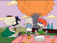 Rugrats - Lil's Phil of Trash 107