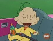Rugrats - Partners In Crime 106
